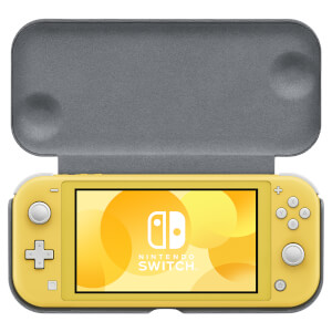 Nintendo Switch Lite Flip Cover Set