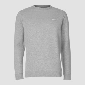MP Essentials Sweater - Grå Marl