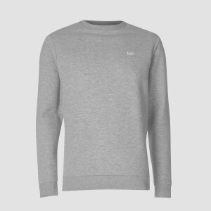MP Essentials Sweater för män – Grå