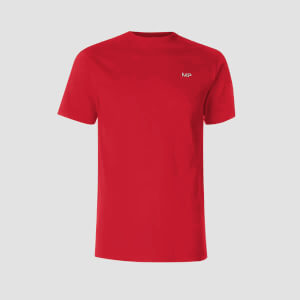 T-shirt MP Essentials - Rouge