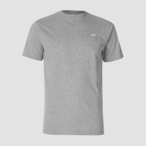 MP Herren Essentials T-Shirt - Grey Marl