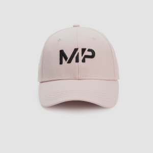 MP Core Baseball Cap - Stone