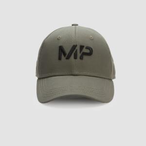 MP Core Baseball Cap - Brun