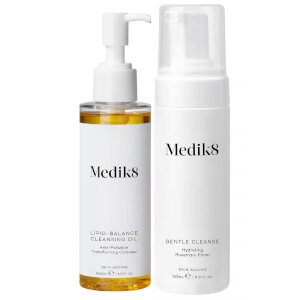 Medik8 Double Cleanse Set