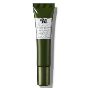 Origins Dr Andrew Weil for Origins Mega-Mushroom Relief & Resilience Soothing Gel Cream for Eyes 15ml