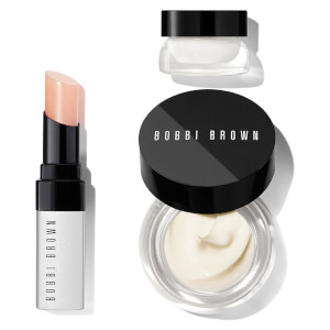 Bobbi Brown Healthy Glow Extra Skincare Set