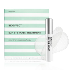 BIOEFFECT EGF Eye Mask Treatment 3ml (Includes 6 Patches)