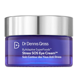 Dr Dennis Gross B3Adaptive Superfoods Stress SOS Eye Cream .5 oz