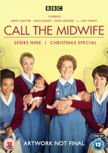 Call The Midwife - Series 9