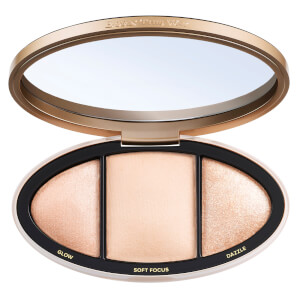 Too Faced Born This Way Turn Up the Light Skin-Centric Highlighting Palette - Fair to Light