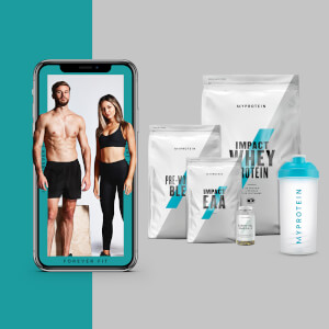 The Weight-Loss Bundle + Free Training & Nutrition Guide