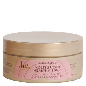 KeraCare Curlessence Moisturizing Healthy Edges 70ml
