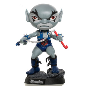 Iron Studios Thundercats Mini Co. PVC Figure Panthro 14 cm
