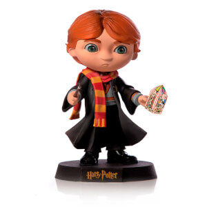 Iron Studios Harry Potter Mini Co. PVC Figure Ron Weasley 12 cm