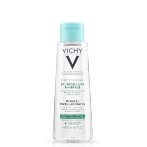 Vichy Pureté Thermale Mineral Micellar Cleansing Water