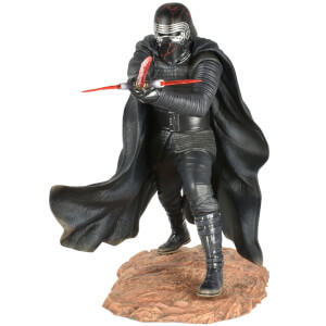 Diamond Select Star Wars Premier Collection Episode 9 Kylo Ren Statue