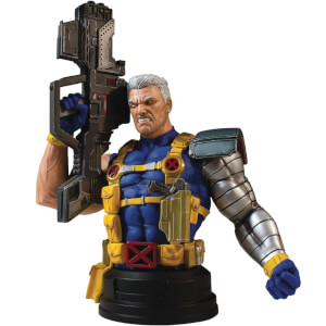 Diamond Select Marvel Cable Mini Bust