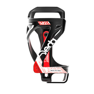 Deda Vela Bottle Cage - Team