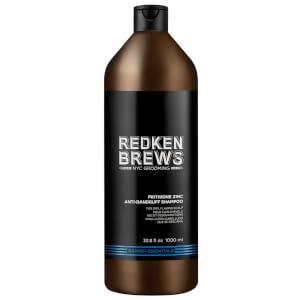 Redken Brew Anti Dandruff Shampoo 1000ml