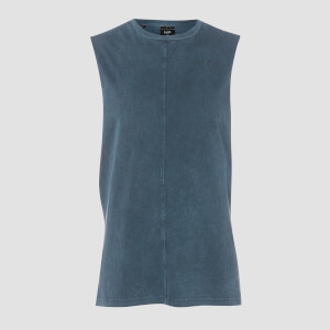 MP Raw Training Drop Armhole Tank - Ink
