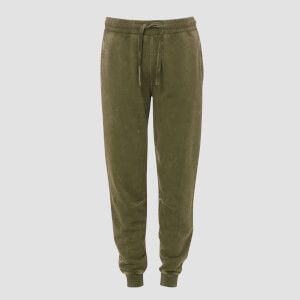 Pantaloni joggers de antrenament Raw - Army green