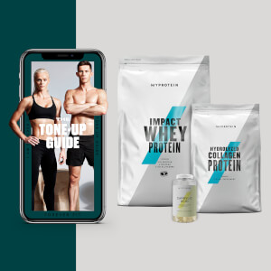 Myprotein Health and Wellness Bundle
