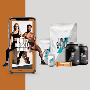 The Build-Muscle Bundle