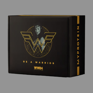Wonder Woman 1984 Bundle