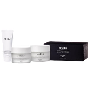 Medik8 CSA Philosophy Essential Edition Kit for Men
