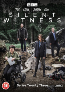 Silent Witness - Series 23