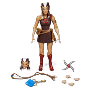 Super7 ThunderCats Ultimates Pumyra 7-Inch Action Figure