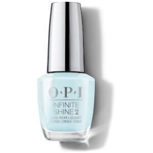 OPI Mexico City Limited Edition Infinite Shine Nail Polish - Mexico City Move-Mint 15ml