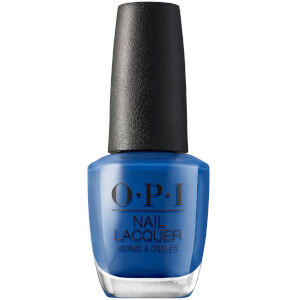 OPI Mexico City Limited Edition Nail Polish - Mi Casa Es Blue Casa 15ml