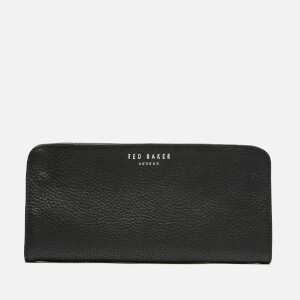 Ted Baker Men's Spender Wallet/Cardholder Gift Set - Navy