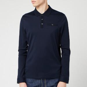 Ted Baker Men's Skelter Polo Shirt - Navy