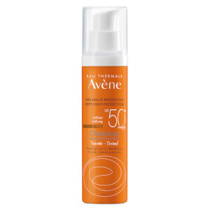 Avène Very High Protection Cleanance Tinted SPF50+ 50ml
