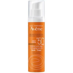 Avène Very High Protection Anti-Ageing Tinted SPF50+ 50ml