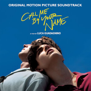 Music On Vinyl - Call Me By Your Name (Soundtrack) 2x Colour LP