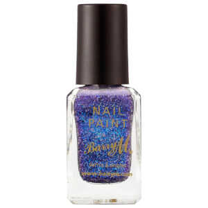 Barry M Cosmetics Glitterati Nail Paint (Various Shades)