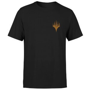 Magic: The Gathering Theros: Beyond Death Ashiok Men's T-Shirt - Black