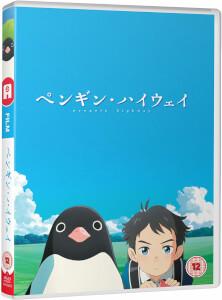 Penguin Highway - Standard