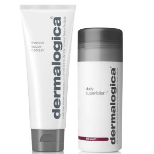 Dermalogica Deep Cleanse Anti-Pollution Kit
