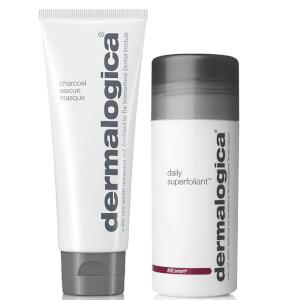 Dermalogica Deep Cleanse Anti-Pollution Kit