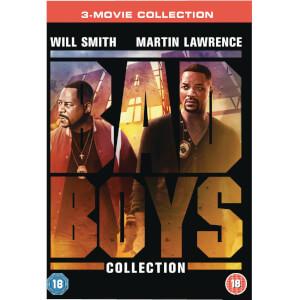 Bad Boys - Triple Pack
