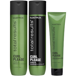 Matrix Total Results Curl Please Trio