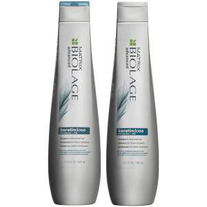 Biolage Keratindose Shampoo and Conditioner Duo