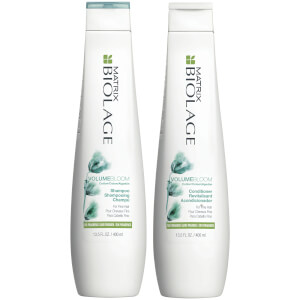 Biolage Volumbloom Shampoo and Conditioner Duo