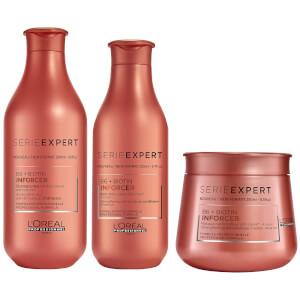 L'Oréal Professionnel Serie Expert Inforcer Trio