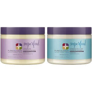 Pureology Superfood Vitality Treatment Duo
