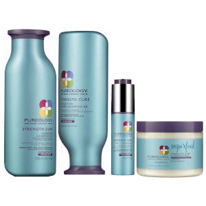 Pureology Strength Cure Set